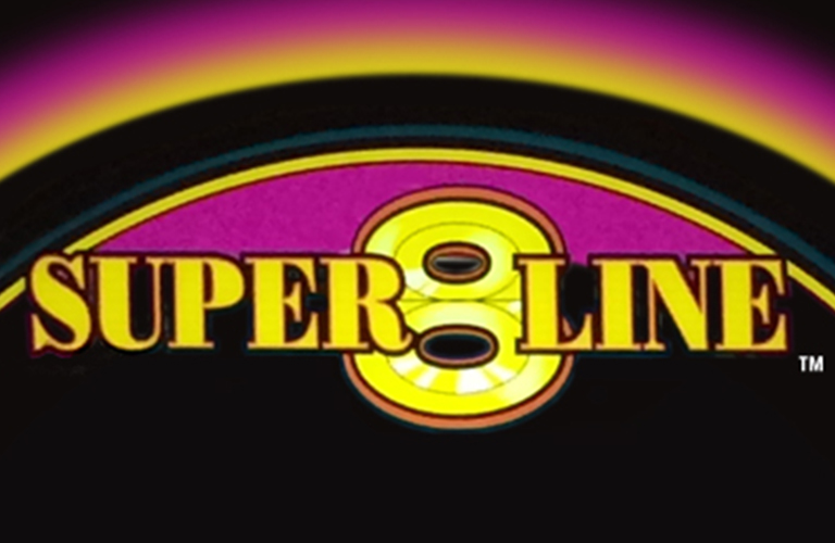 Super Eight Line