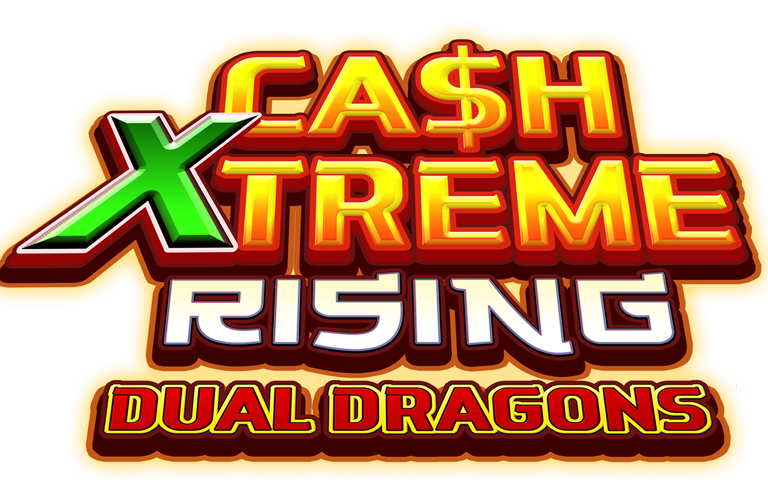 Cash Xtreme Rising - Dual Dragons